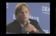 Video: attori americani che parlano in italiano