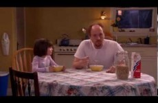 Padre risponde a tutti i perché della figlia