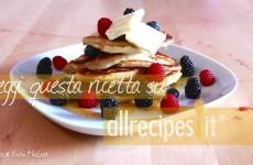 Ricette americane: i pancakes