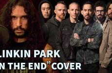 """Strepitosa cover di """"In the End"""" dei Linkin Park"""