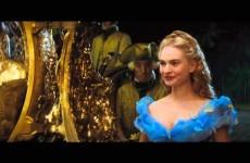 Cinderella: il primo Trailer