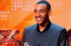 Il ragazzo fa commuovere i giudici di X Factor UK