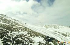 Neve sul Gennargentu: un Paesaggio Incantato