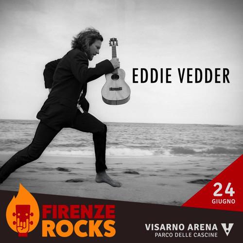 Biglietti concerto Eddie Vedder