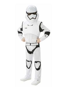 Star Wars Stormtrooper costume bambini