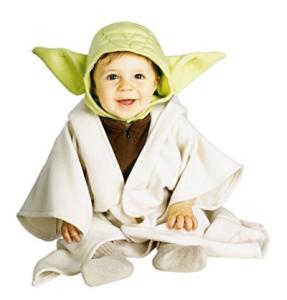 Costume bambini Star Wars - Yoda