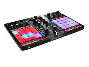 Controller Digitale Per DJ