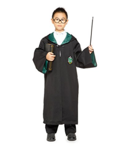 harry potter costume carnevale bambino