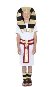 Piccolo Faraone costume carnevale
