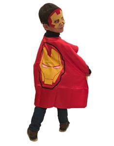 Baby Iron Man costume carnevale bambino