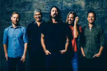 Foo Fighters: la scaletta concerto di Firenze