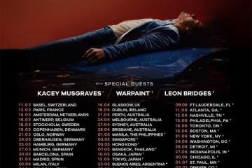 Harry Styles, biglietti Milano e Bologna - Tour 2017/2018