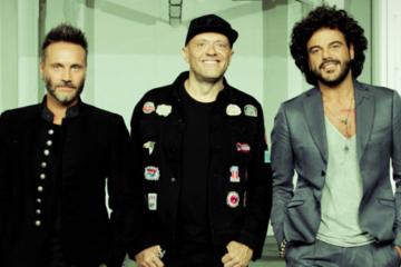 Biglietti concerti Pezzali, Nek, Renga
