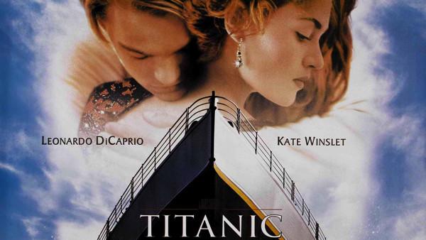 film come titanic: pellicole simili