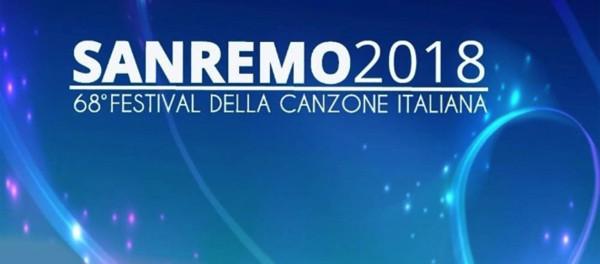 Scaletta serate Sanremo 2018: il programma completo