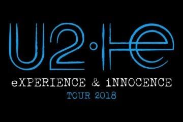 Concerto U2 Milano