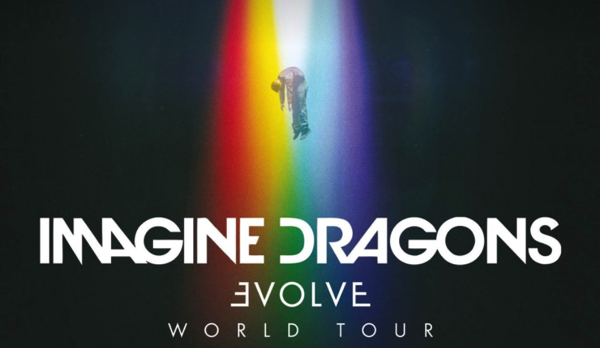 Imagine Dragons, la scaletta del concerto di Milano