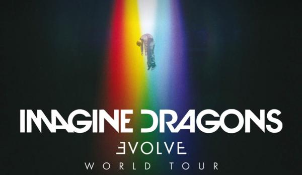 Imagine Dragons, la scaletta del concerto di Milano