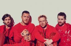 Imagine Dragons, canzoni Firenze 2019