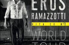 Scaletta Eros Ramazzotti 2019