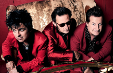 Green Day a Milano e Firenze 2020