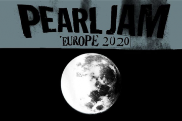 pearl jam, scaletta e canzoni 2020